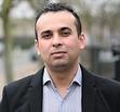 Abdelmoumen Sahli, beëdigd vertaler in het Arabisch en Nederlands in Vlaanderen