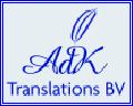 Ann de Kreyger Translations