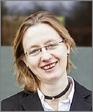 Ann de Kreyger, beëdigde vertaalster in het Engels, Frans, Nederlands en Russisch in België