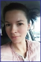 Anna Gordeeva, beëdigde vertaalster in het Duits, Engels, Frans, Nederlands, Russisch en Spaans in Brussel