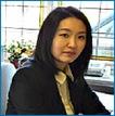Eun-Jung Kim, beëdigde vertaalster Koreaans-Nederlands-Koreaans in Antwerpen, Brussel en Leuven